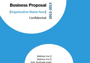 business proposal 07